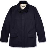 Loro Piana Storm System® Cashmere Jacket