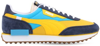 Puma Select Future Rider Og Pack Sneakers