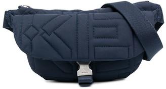 Kenzo Stitch-Logo Belt Bag