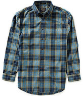 Pendleton Long-Sleeve Plaid Somerset Woven Shirt