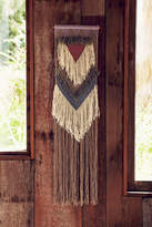 Urban Outfitters Assembly Home Alva Woven Wall Hanging