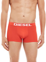 Diesel 3-Pack Stretch Cotton Boxer Trunks