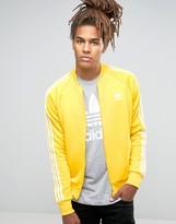 adidas Trefoil Superstar Track Jacket AY7060