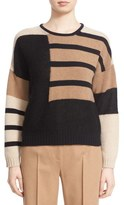 Max Mara 'Scire' Wool Blend Sweater