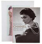 Chanel Grouping of Books