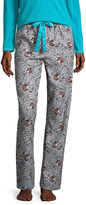 SLEEP CHIC Sleep Chic Flannel Pajama Pants