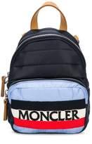 Moncler logo padded backpack