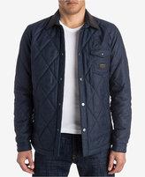 Quiksilver Men's Marbling Jacket