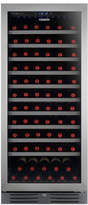 Vintec Brand V110SGES3 121 Bottle Single Zone Wine Cabinet