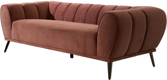 Chic Home Sybel Brick Sofa