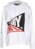 Love Moschino Sweatshirts - Item 37931724