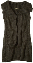 Prana Women's Thalia Sweater Vest