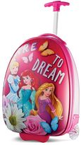 American Tourister Disney Princess 18-Inch Kids Luggage by