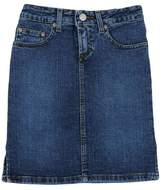 Cimarron Denim skirt