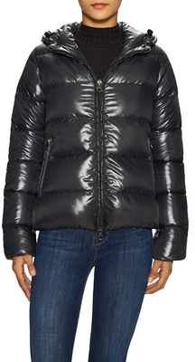 Duvetica Adhara Quilted Puffer Jacket