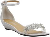 J. Renee Evania Ankle Strap Sandal
