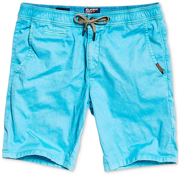 Superdry Men Sunscorched Shorts