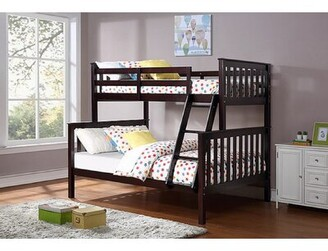 Bunk Beds With Mattresses Included Shop The World S Largest Collection Of Fashion Shopstyle