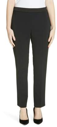 BOSS Taxtiny Tuxedo Stretch Suit Trousers
