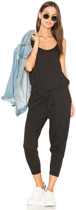 Bobi Supreme Jersey Sleeveless Jumpsuit