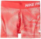 Nike Pro Print Boyshort Girl's Underwear