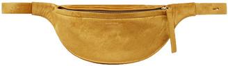 Nanushka Lubo Velvet Belt Bag