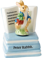 Beatrix Potter Peter Rabbit Musical