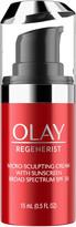 Olay Regenerist Micro-Sculpting Cream Face Moisturizer with SPF 30