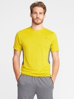 Old Navy Go-Fresh Anti-Odor Tee for Men