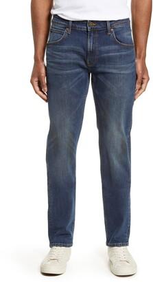 Lee Slim Fit Tapered Jeans