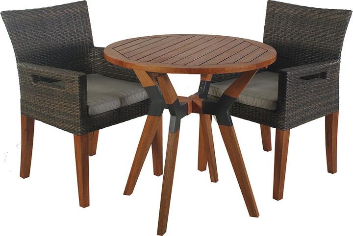 bistro table set shopstyle australia rh shopstyle com au