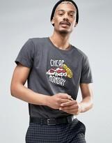 Cheap Monday Pizza T-Shirt