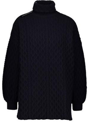 Loewe Roll neck sweatshirt