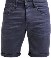 Jack & Jones Jjirick Jjorg Denim Shorts Mood Indigo