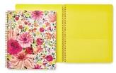 Kate Spade Spiral Notebook - Pink