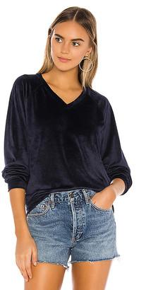 Bobi Plush Knit Pullover