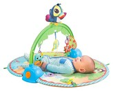 Little Tikes Baby Good Vibrations Deluxe Activity Gym - Multi-colored