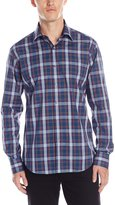 Bugatchi Men's Aquinas Button-Down Shirt