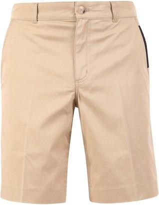 Givenchy Logo Pocket Detail Shorts