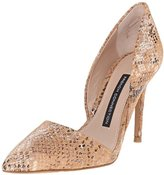 French Connection Women's Elvia Dress Pump