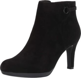Clarks Women's Adriel Mae Fashion Boot