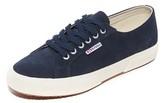 Superga 2750 Suede Cotu Classic Sneakers