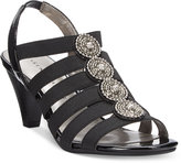 Karen Scott Nikhita Dress Sandals, Only at Macy's