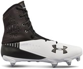 Under Armour Men's UA Highlight Select D Wide Football Cleats