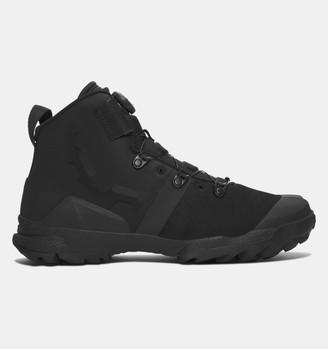 Under Armour Men's UA Infil Tactical Boots