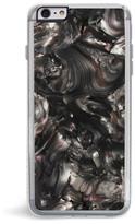 Zero Gravity Grey Slate iPhone 6 Plus Case