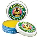 Badger Cuticle Care Size .75z Cuticle Care .75z