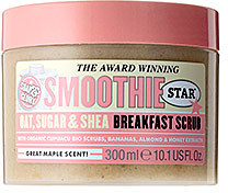 Soap & Glory Smoothie Star™ Breakfast Scrub