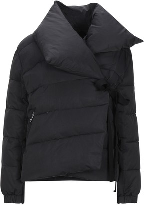 NORA BARTH Down jackets