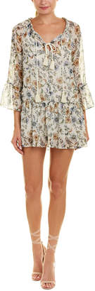 The Jetset Diaries Posy Shift Dress
